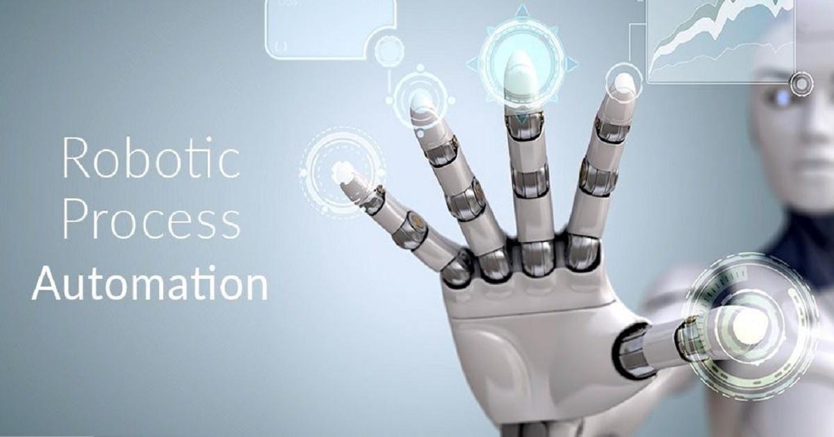 SAP Intelligent Robotic Process Automation uses intelligent bots to automate repetitive manual processes. #SAP #digital #RPA #intelligent #automation #robotics #sapbusiness Read More- https://t.co/AsR8okLFc8 https://t.co/nfIrSltD0D
