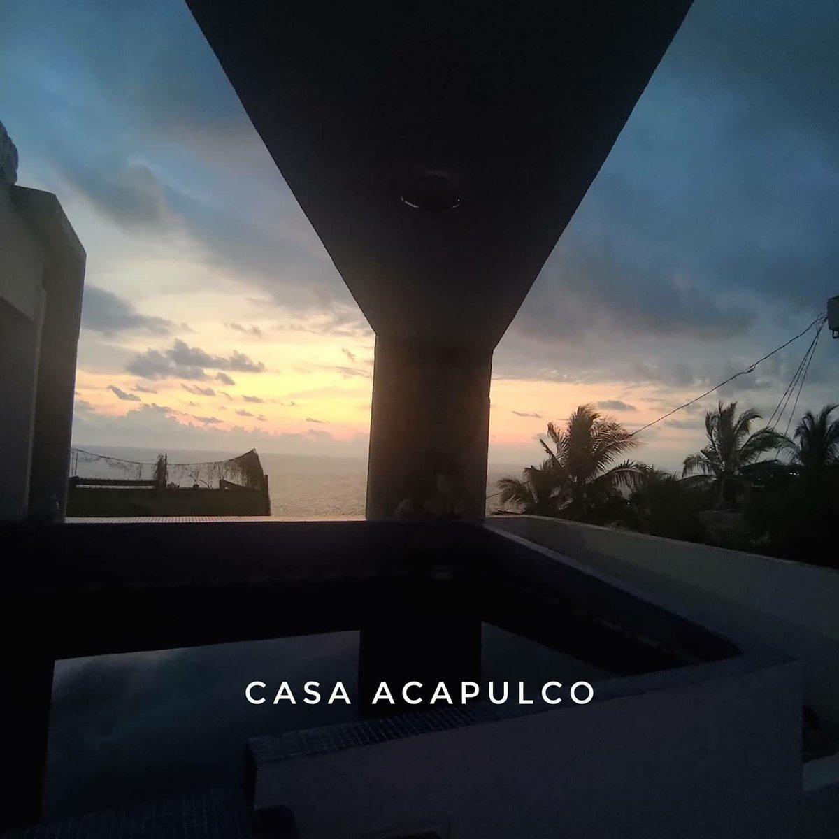 Casa Acapulco . 🌎🌅🏖️🏄 We Love Architecture .  #design #archidesign #architecture #archdaily #iarchitect #idesign #enginering #archidaily #mexico #mood #interiordesign #engineer #architecturephotography #minimal #mexico #acapulco  #acapulcoart #acapulcoshore https://t.co/9kXvKNNxgz