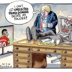 Image for the Tweet beginning: .⁦@BrookesTimes⁩