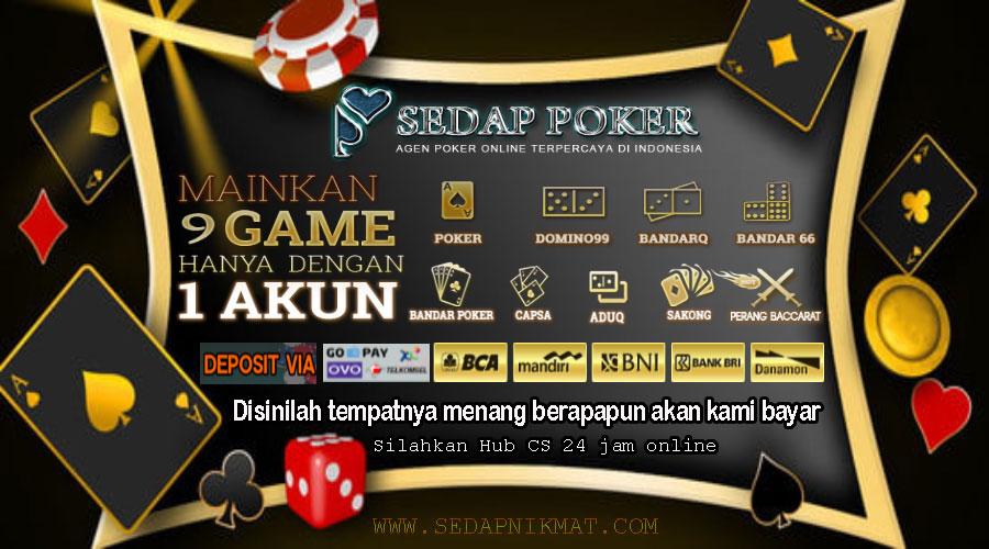 Pokerterbagusindonesia Hashtag On Twitter