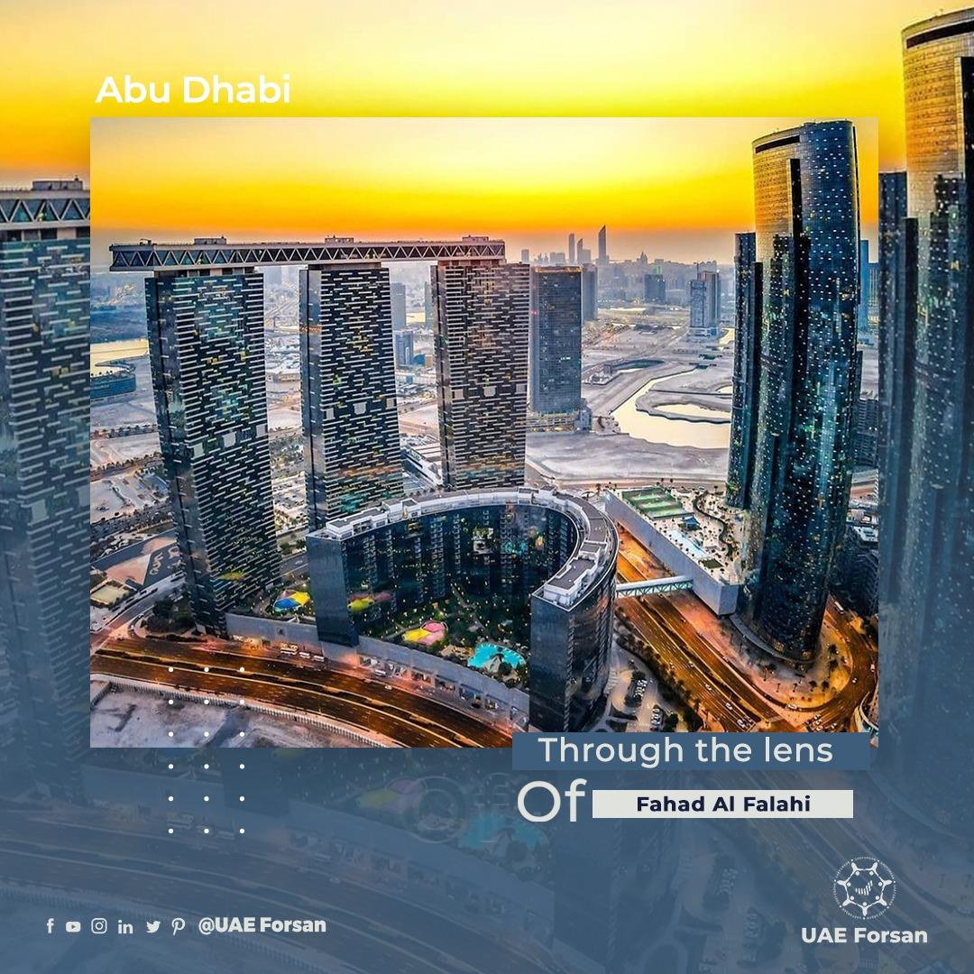 Abu Dhabi Through the lens of  Fahad Al Falahi #InAbuDhabi #discover_UAE @TripAdvisor @ViatorTravel @VisitAbuDhabi https://t.co/usQdRB7VDt