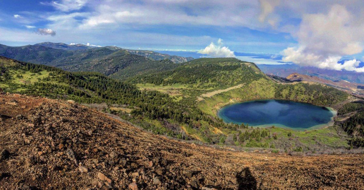 Mt_atago photo