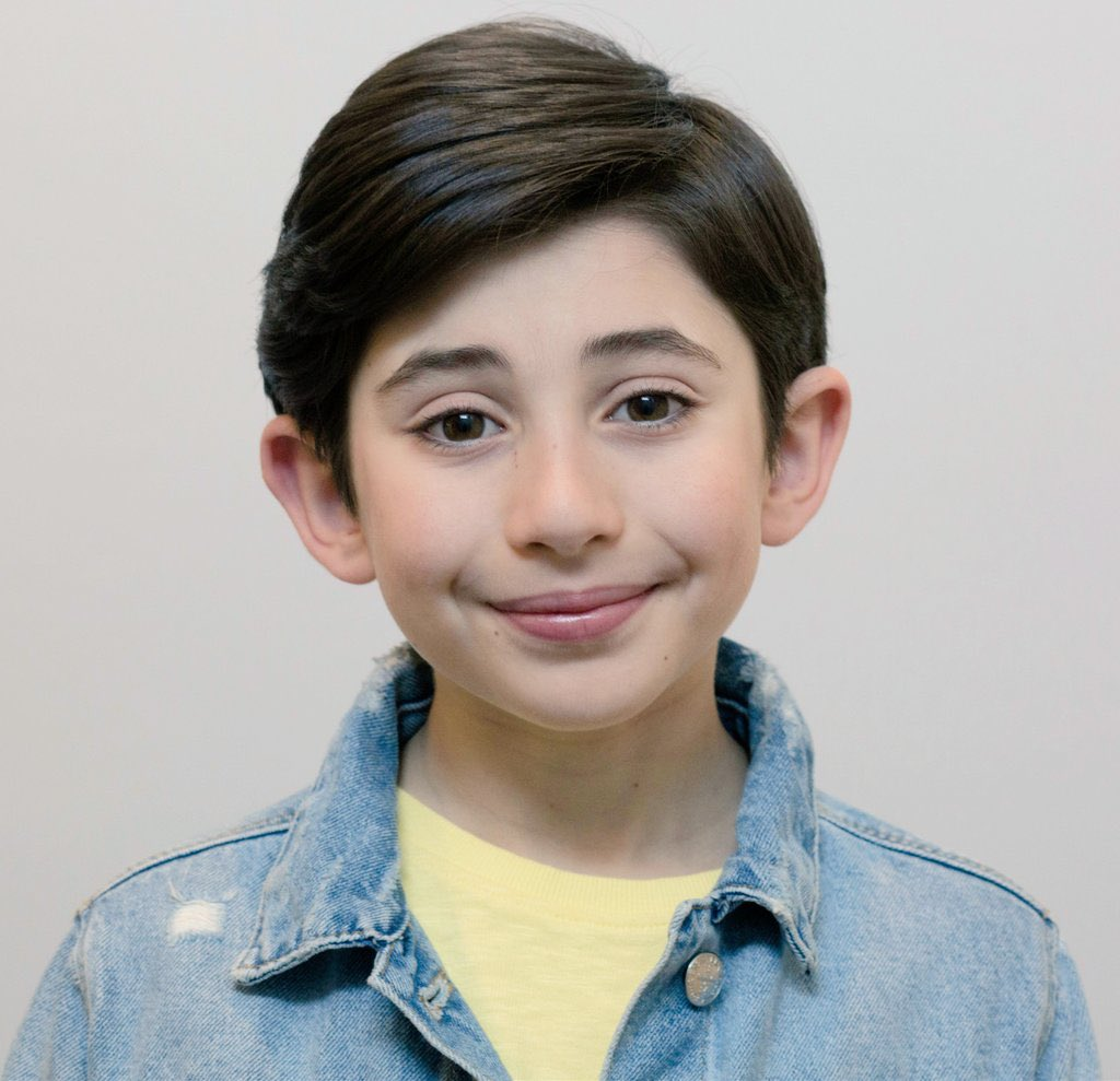 Good luck BBM Young Performers JARLAN on set today for a commercial shoot! #ChildActor #Filming #OnSet #Commercial @jarlanjoseph @BBMAgents https://t.co/xoaufBiWiD