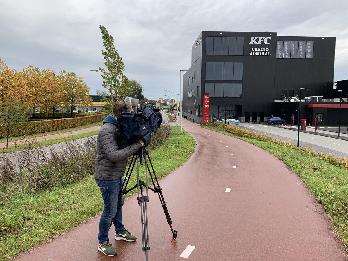 Melding politie Waalwijk