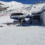 Image for the Tweet beginning: Some Ski Resorts in Italy