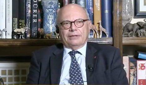 """""""Stiamo facendo una scommessa, tra 10 giorni sapremo"""", così il prof. Galli - https://t.co/MHQRWW2mDE #blogsicilia #28ottobre #covid19"""
