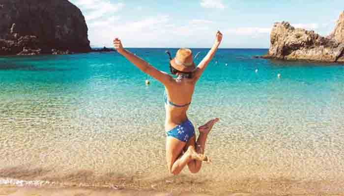 Kanarya Adaları'nın dönüşü ibreyi tersine çevirdi, tatil talebi yüzde 86 arttı https://t.co/OoL8Op6QuJ @turizmguncel https://t.co/GlENgyR18W