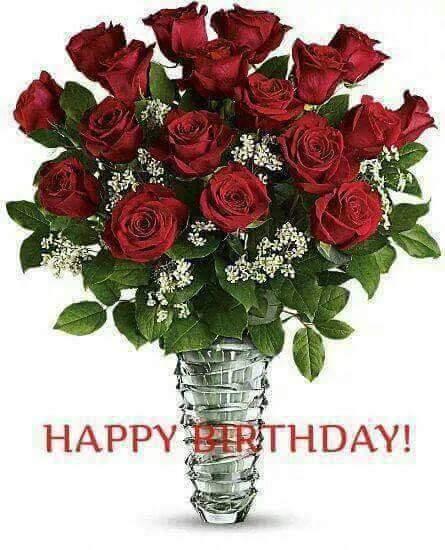 Wishing Laura Bush a wonderful Happy Birthday!