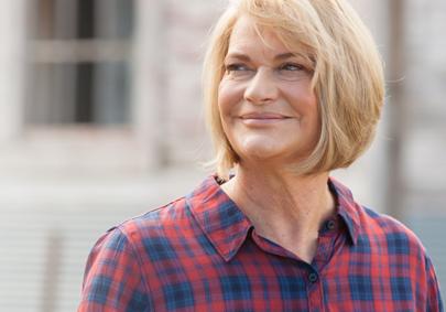 Cynthia Lummis, aleasa in senatul SUA