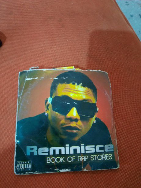 God bless You @IamReminisce Real OG before IG...You gave me a shot in 2012 to be on your album When no one knew who I was...Thank You Alaga 🙏🏽 grateful..😁