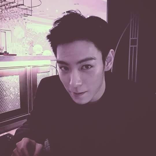 Happy birthday Choi Seung Hyun T.O.P !!! Chúc anh m t  i bình an, h nh phúc
