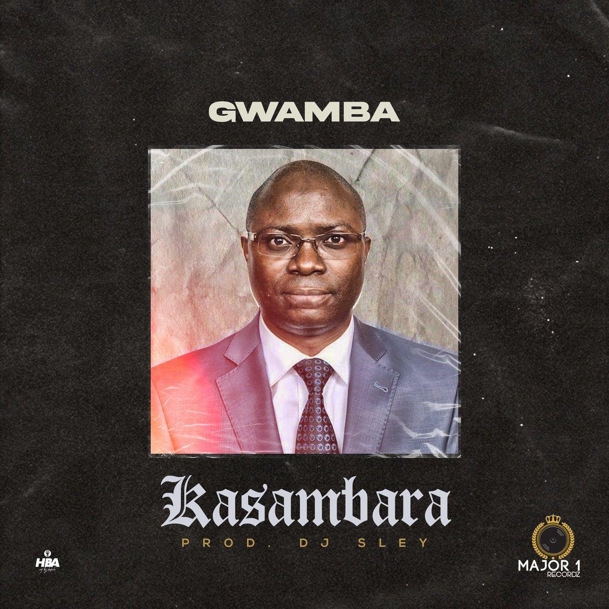 At 8pm tonight, Gwamba - KASAMBARA DROPS!!!!