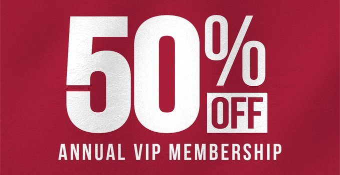 FLASH SALE!! Get insider Razorback coverage from the No. 1 independent source on Arkansas sports & recruiting at half price this week!! Equal to just 15 cents a day, $1.03 a week or $4.48 a month! No promo code needed. #wps #arkansas #razorbacks Details: https://t.co/s0N5Qrxbs8 https://t.co/19NYkF7Ziq
