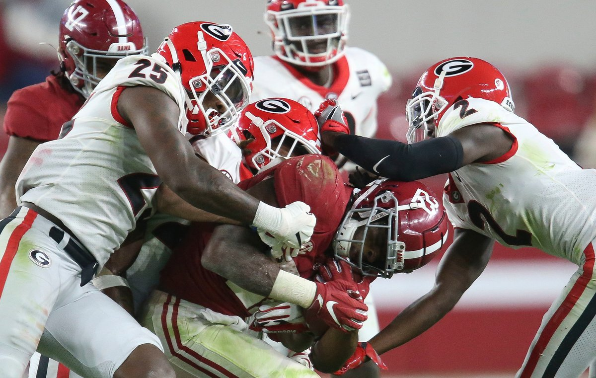 Smart's 'short memory' seems to be working for Georgia's defense heading into their matchup against Kentucky – Bulldawg Illustrated https://t.co/jtzT1eBiIl https://t.co/r5NSRuOenJ