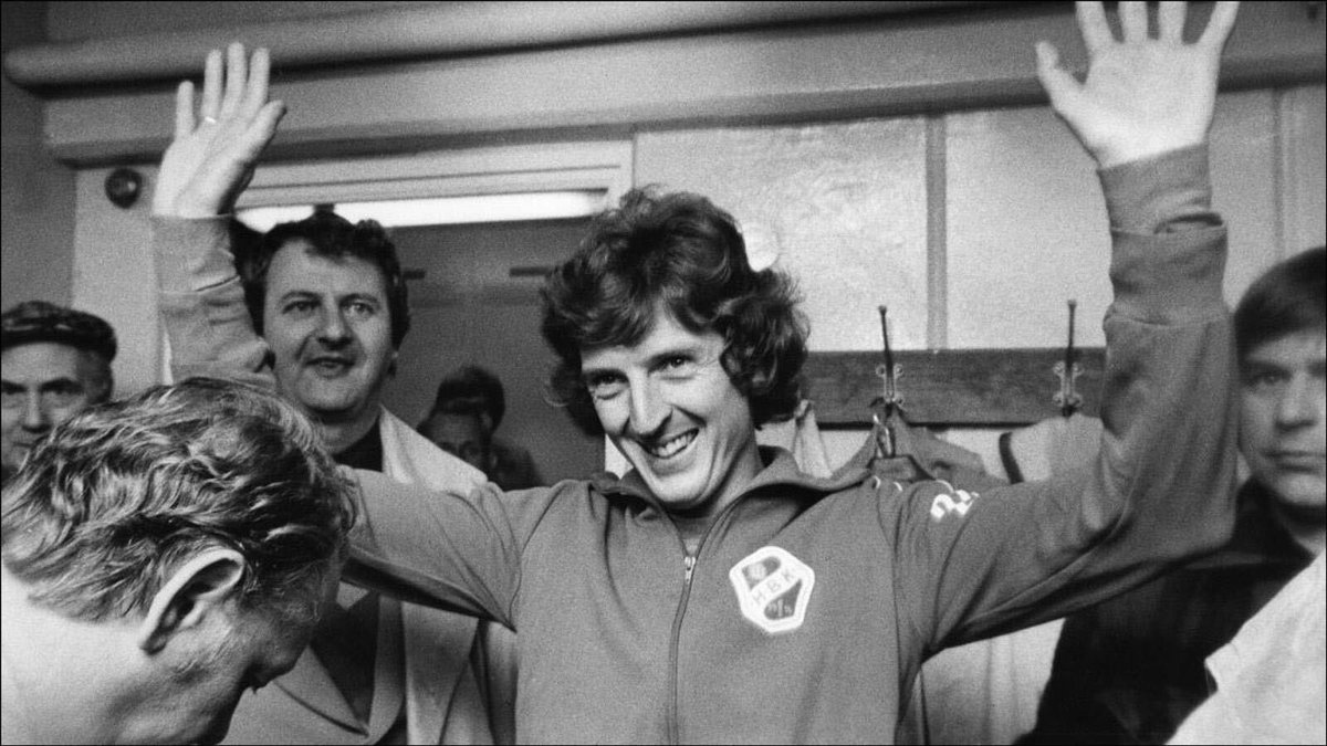 It's remarkable then that Potter could be considered anything other than the greatest English manager the Swedish game has seen. That title, however, undoubtedly belongs to Hodgson.