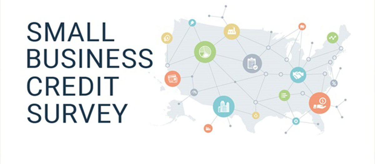 NOW LIVE: Take the #SmallBizCredit survey if you're a #smallbiz owner to help policymakers understand current business conditions. https://t.co/qUubdeeNf5 https://t.co/WMEKJvAeVa