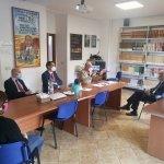 """Image for the Tweet beginning: """"Spezzare i condizionamenti della #mafia"""