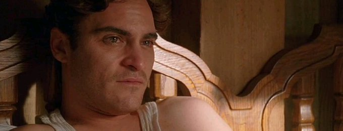 Happy 46th Birthday to the one and only Joaquin Phoenix!