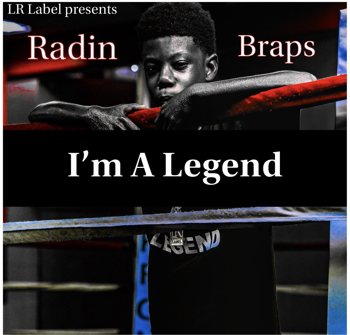 #GoodMorningGoodPeople #HipHopAwards #Dodgers Here is the artwork to one of the new artist next up on #LRLabel @RealRadinBraps #IMALegend #ComingSoon #LRLabel https://t.co/X0wWoLfo4M