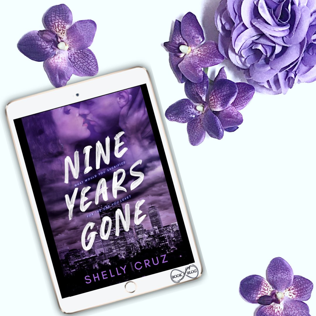 == COVER BLAST == Nine Years Gone by @ShellyCWrites #NineYearsGoneCoverReveal #ShellyCruz #ContemporaryRomance #ComingSoon #DebutNovel Releasing 12/10 #SignUp https://t.co/BIg0ScQvIy #Goodreads https://t.co/p0oz2qbJLg #Preorder https://t.co/fQPMvoUqPH Hosted @TheNextStepPR https://t.co/M6y6QN0Kor