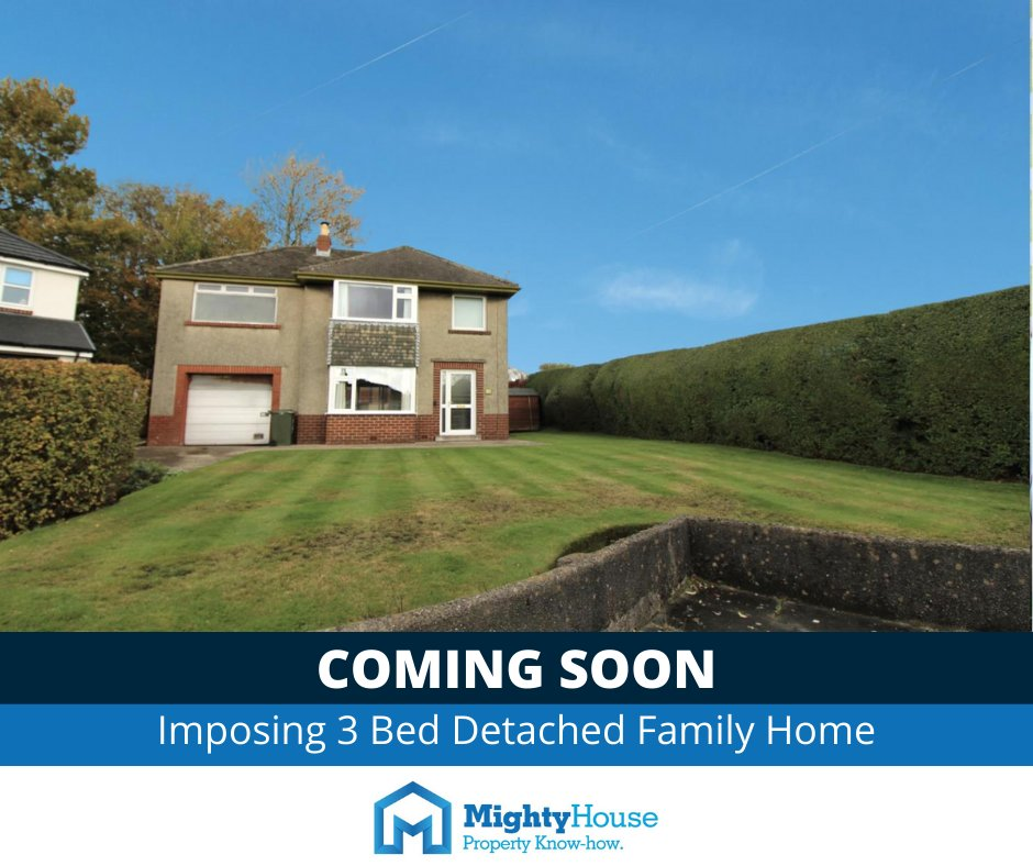 🏡This superb house in an excellent location is #ComingSoon. Large plot, totally private garden and spacious living spaces - follow our page for further updates about this and other coming properties! https://t.co/04MdV5doHo