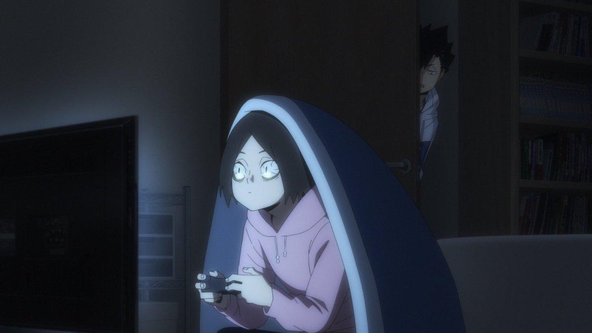TVアニメ『ハイキュー!! TO THE TOP』第17話「ネコVSサル」が各配信サイトにて配信スタートしております!!最新話を無料配信しているサイトもございますので、まだの方も既にご覧になっている方も是非何度でもご覧ください!#ハイキュー #hq_anime