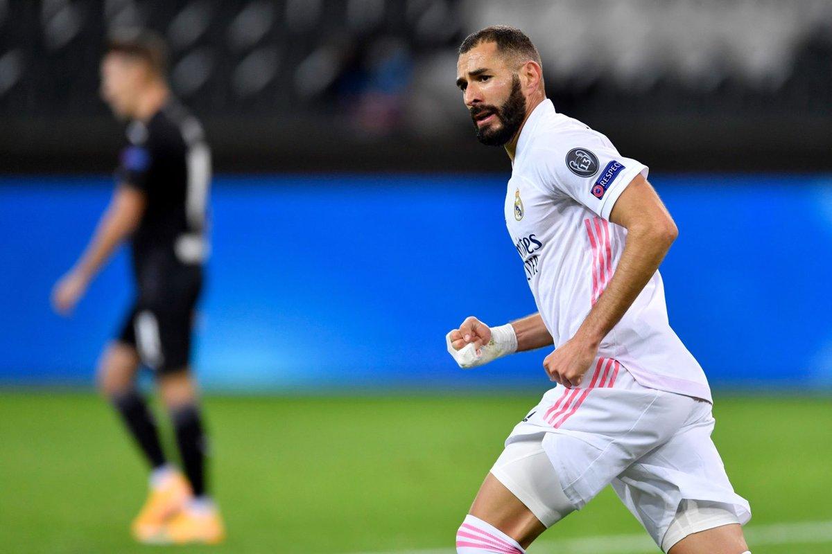 Nunca nos rendiremos somos el Real Madrid 💪🏼 #HalaMadrid