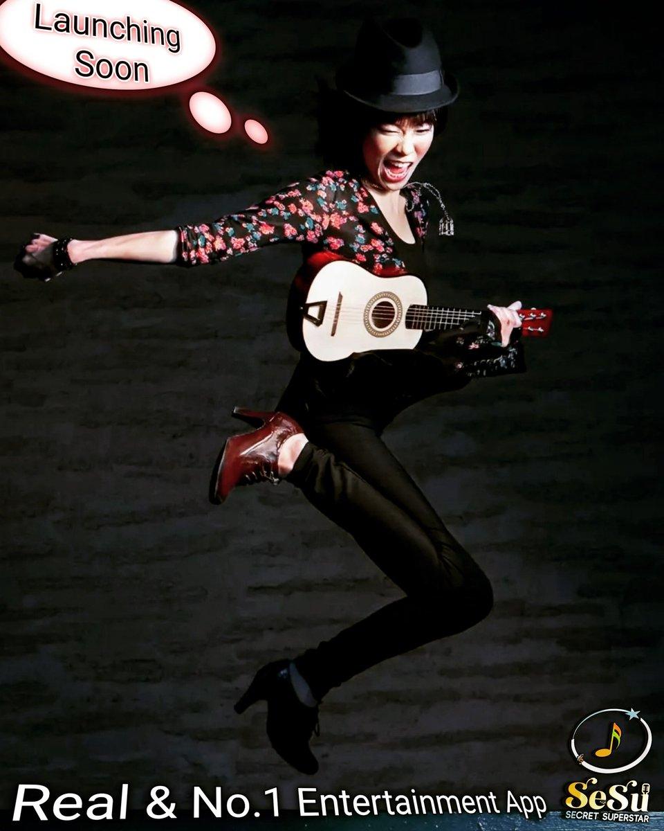 #Real & No.1 #Entertainment App #SeSu  Talent is not only #acting, #sing & #Dance Talent is your Knowledge (Hunar) Teach & Show your #Talent with SeSu..  #wallpaper #indian #SecretSuperstar #guitar #instrument #instrumental #Rockstar #guitars #RockstarEnergy https://t.co/pnDo8tIuQe