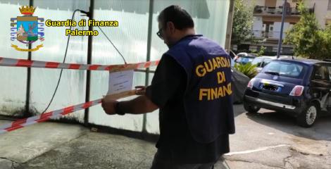 Autolavaggio abusivo e acqua a scocco dal pozzo comunale, una denuncia a Palermo - https://t.co/Aoj0EVpUip #blogsicilianotizie