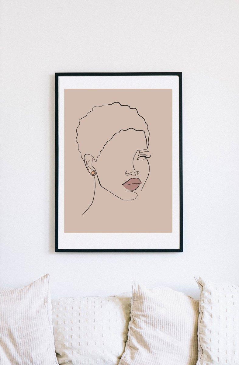Excited to share the latest addition to my #etsy shop: Black Pride , black woman, one line drawing, black minimalism, black girl magic, black beauty illustration, black hair art, printable https://t.co/nrB3zxl5sE #brown #housewarming #bronze #unframed #bedroom #minimal https://t.co/uMwO32C2Jm