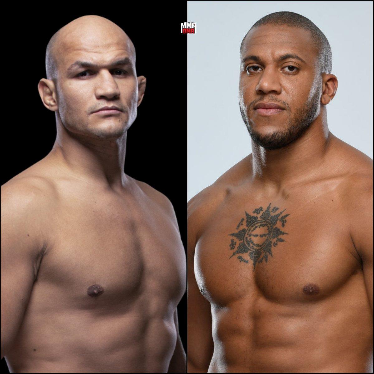 Junior Dos Santos will fight Ciryl Gane at #UFC256 on December 12th. (per @MMAFighting) #UFC #MMA #UFCESPN https://t.co/jpStSTQrEr