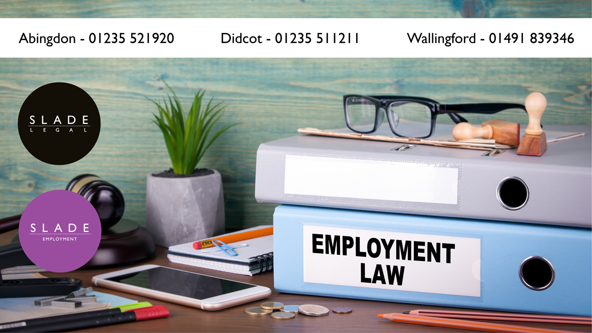 Technician with arthritis, depression and anxiety awarded £117,000 after unfair dismissal   Read more.. https://t.co/haMJQNVuA5  If you need #advice talk to our #expert #solicitors today.  #employmentlaw #HR #workplace #DisabilityRights  #Oxfordshire #Wednesday #workers #Legal https://t.co/0TTQ2Ulvh9