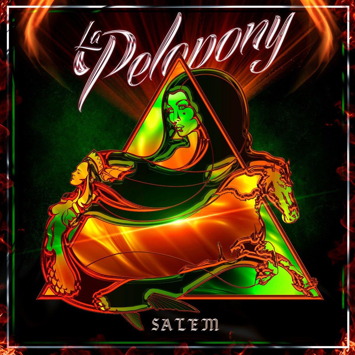 "La Pelopony >> Single ""Ya No Sé""  - Página 9 ElajKuGWMAEXfHr"