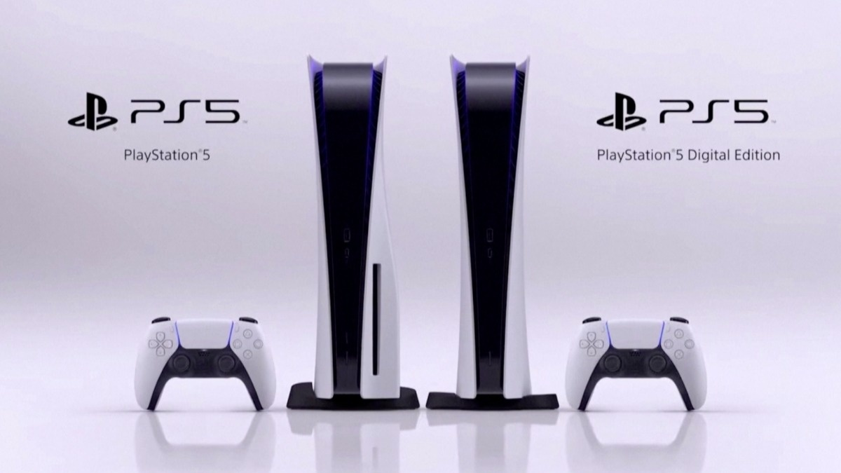 Sony seeing big PS5 demand ahead of launch​​​​​​​ https://t.co/6T8LdhaktU https://t.co/0UddTsYYa8