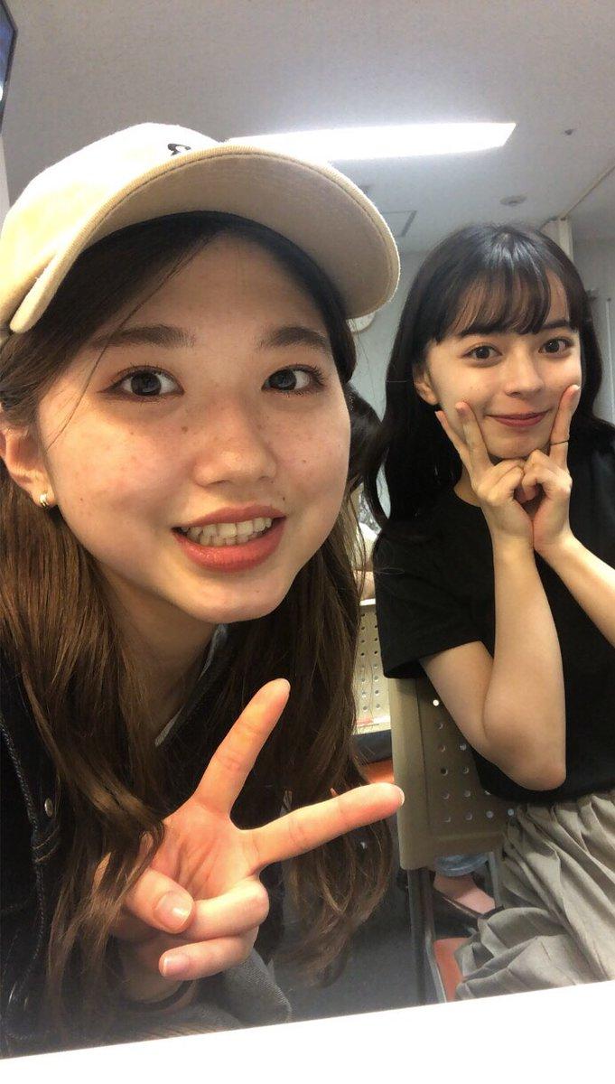 【竹内朱莉Blog更新】 schedule:…  #ANGERME #アンジュルム #ハロプロ