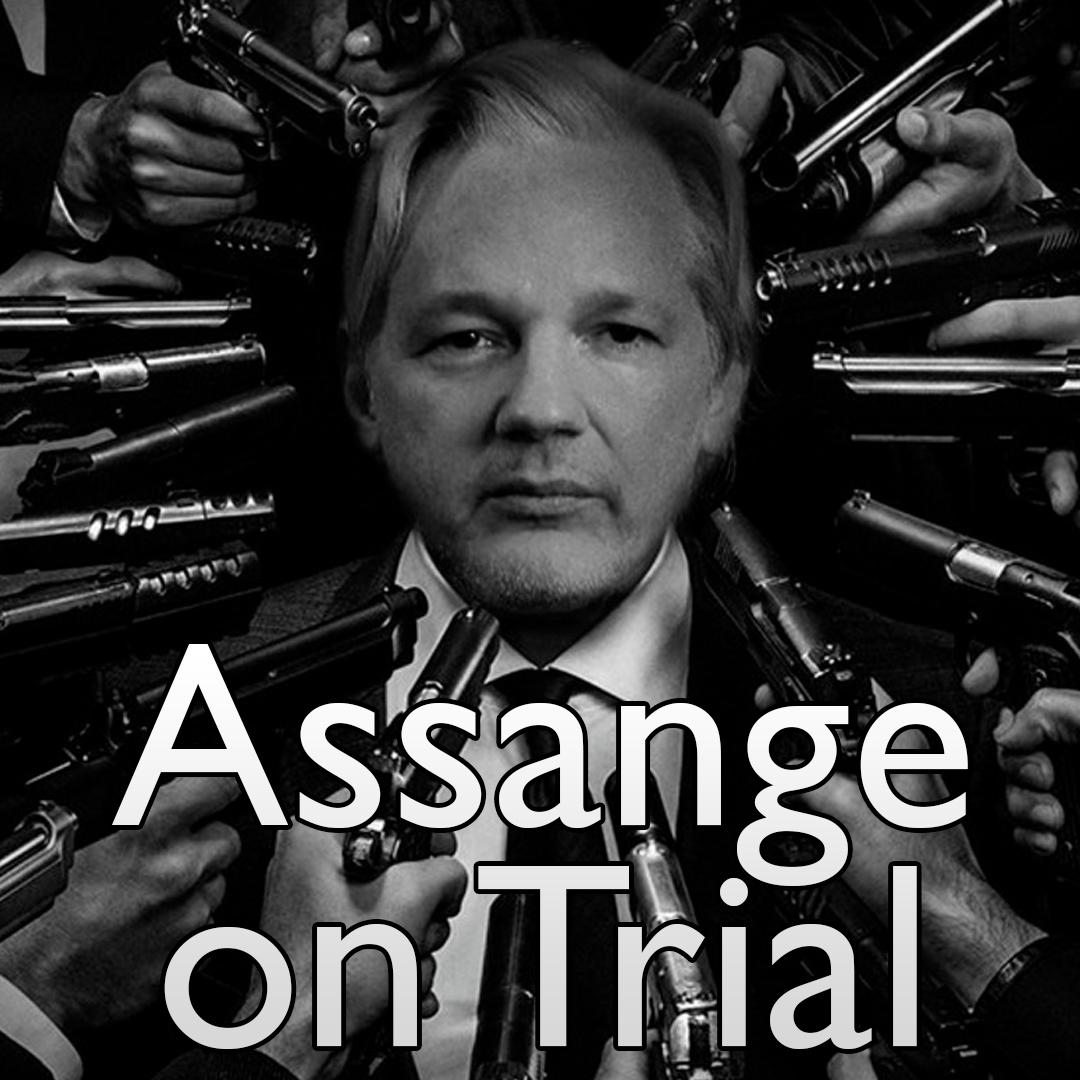 The Trial of Julian Assange Should Terrify Everyone @kennardmatt