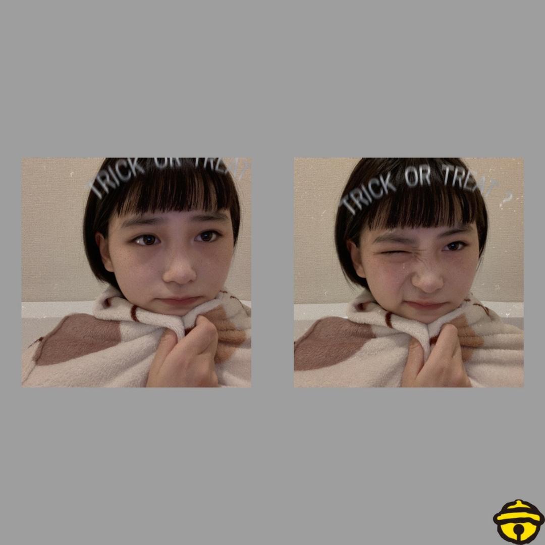 【Blog更新】 2020/10/28: そばかす  …  #ANGERME #アンジュルム #ハロプロ