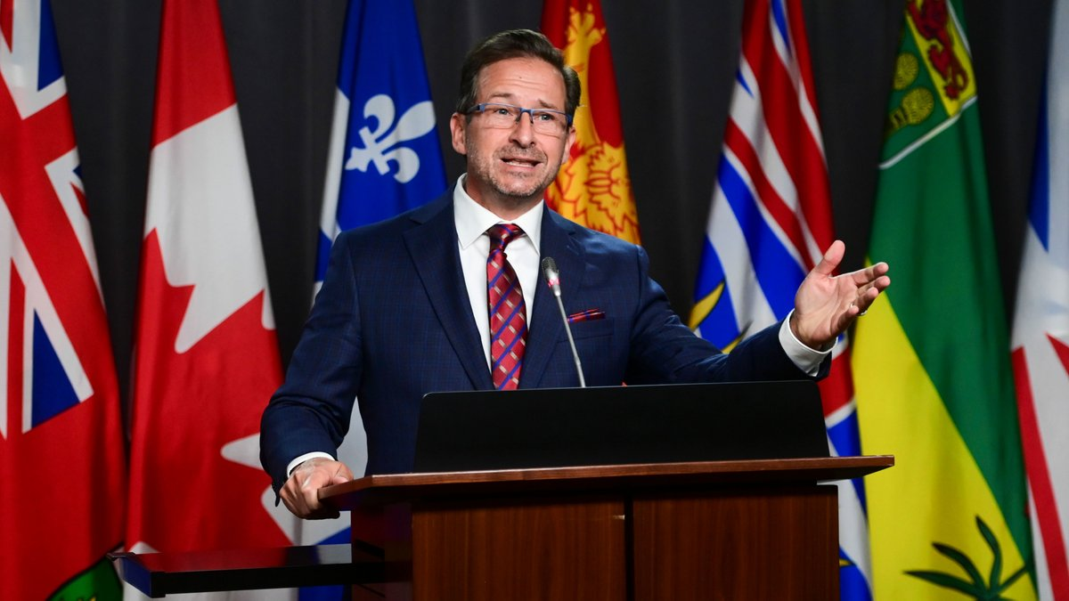 WATCH LIVE: Bloc Quebecois Leader Yves-Francois Blanchet speaks to the media in Ottawa: https://t.co/4SiitQmmTe https://t.co/Ww9y7om3gN