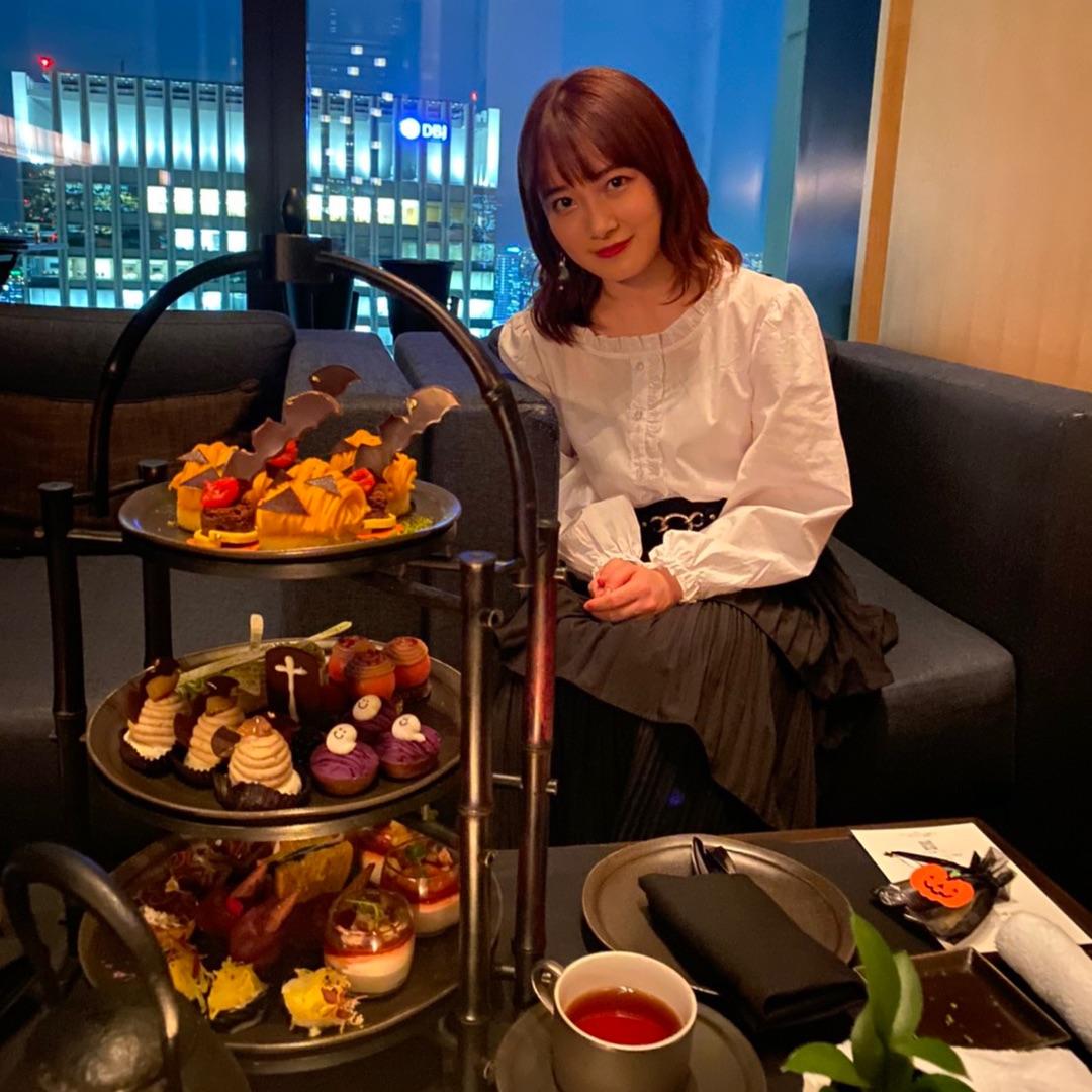 【13期14期 Blog】 『デート♡』森戸知沙希:…  #morningmusume20 #ハロプロ