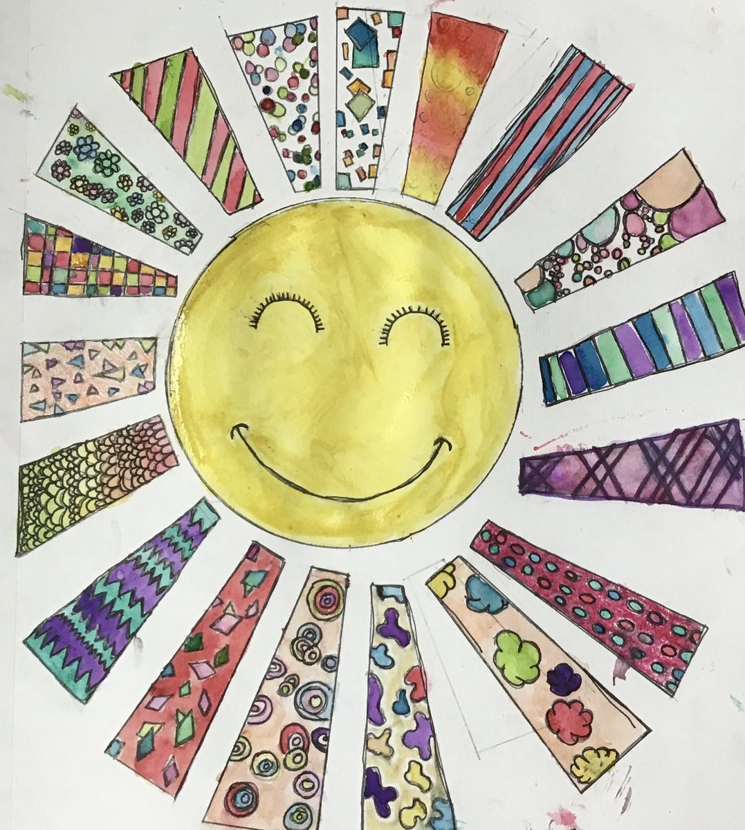 RT <a target='_blank' href='http://twitter.com/SwansonMSArt'>@SwansonMSArt</a>: Beautiful Artwork! It makes me smile! <a target='_blank' href='https://t.co/RjCWkM2rYR'>https://t.co/RjCWkM2rYR</a>