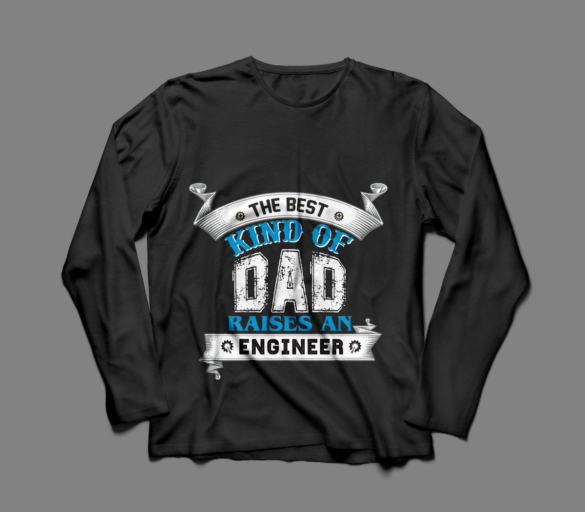 How is it? New T-Shirt Design #tshirt #tshirtdesign #engineertshirt #tshirtdesign https://t.co/IaLeVIwkCl