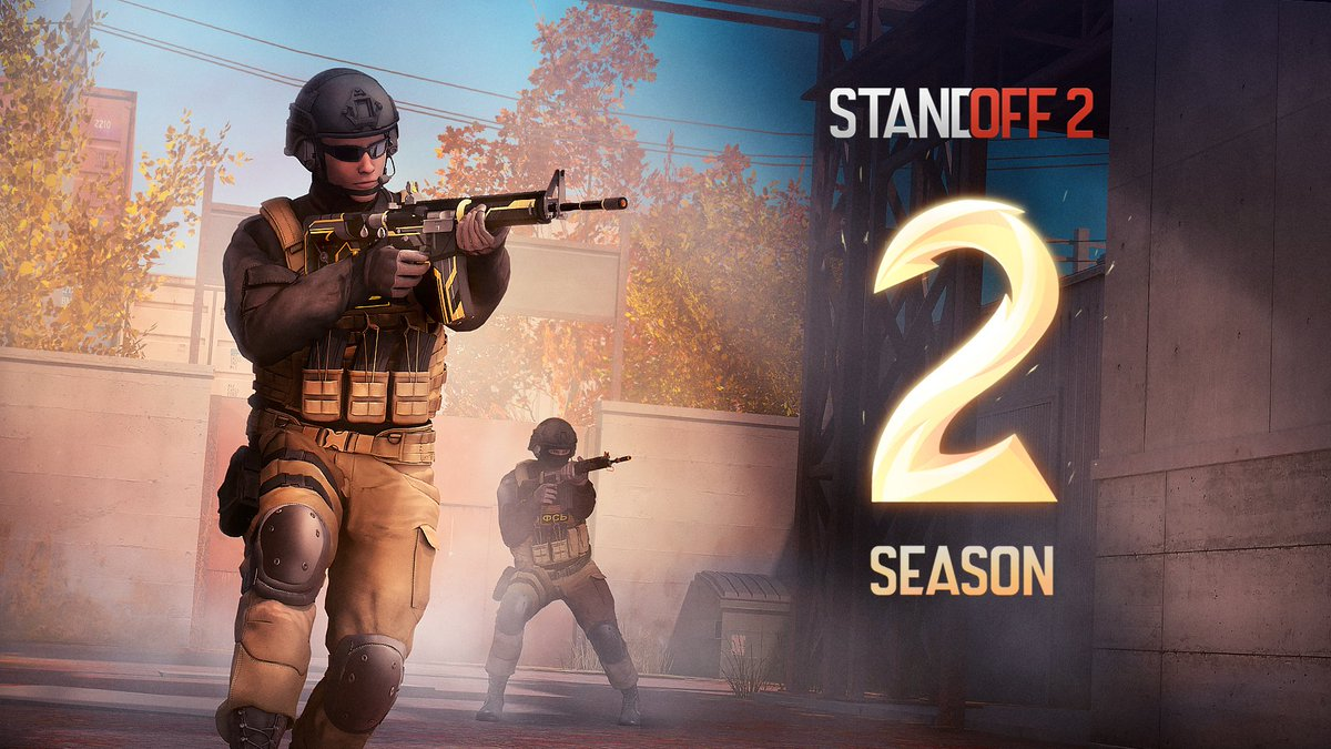 Standoff 2 (@so2_official) | Twitter