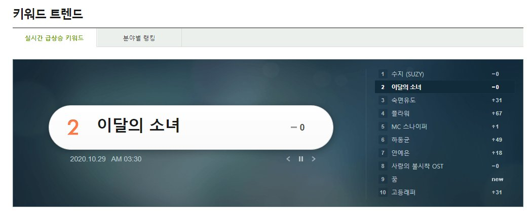 [INFO] 201029 #LOONA is currently trending #2 on Melon Real Time Search (3:30am) @loonatheworld #이달의소녀