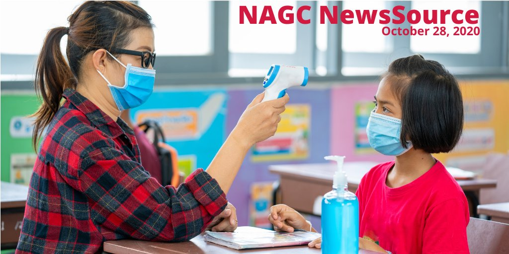 Students helping schools, gains from teacher coaching, age vs. ability for #gifted students, and more. NAGC NewsSource #gtchat #GiftedMinds  https://t.co/1DvW6wa7fr https://t.co/1IQHthiQB2