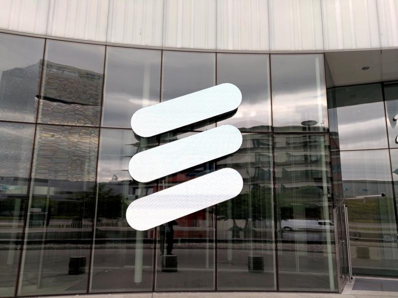 Ericsson wins BT's 5G radio contract for London, other major UK cities https://t.co/9AbWAmM9ug https://t.co/w6tHilR05b