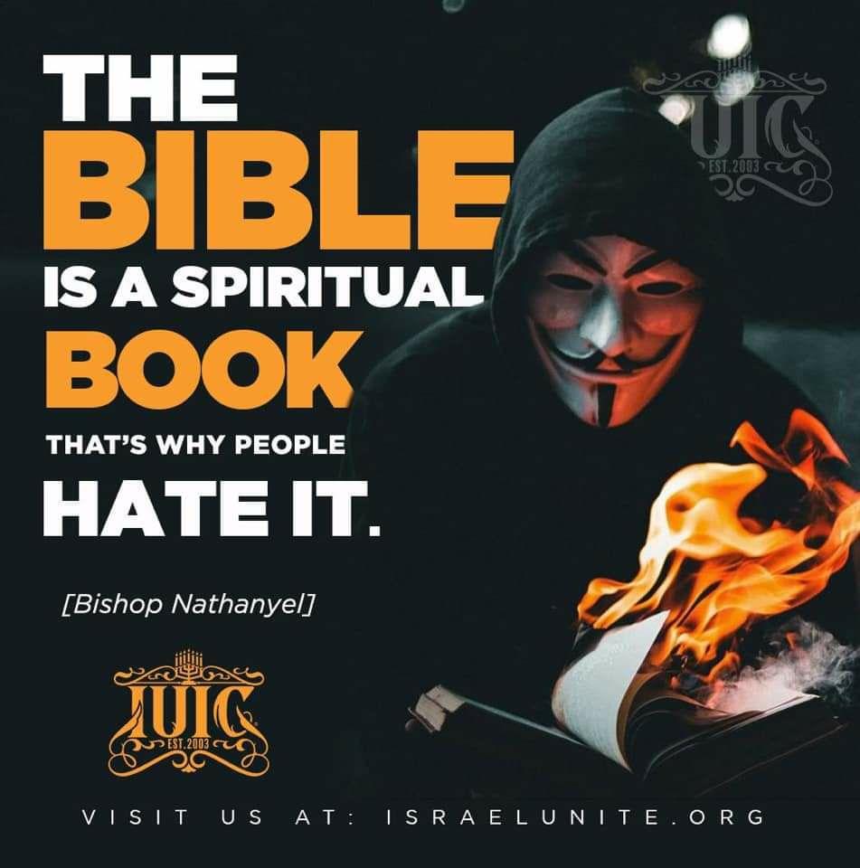 """The #Bible is a spiritual book that's why people hate it"" #Wisdom #Discernment #Spirituality #Truth #IUIC #leadership #southeastsd #loganheightscdc #loganheights #chicanopark #barriologan #chulavista #nickcannon #reggiebush #faizonlove #andraday #mitchyslickwrongkind https://t.co/HEbDCaI2lr"