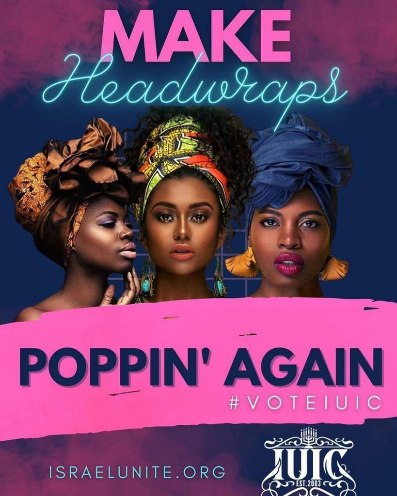 Vote #IUIC Make Head wraps #Poppin again! #southeastsd #loganheightscdc #loganheights #chicanopark #barriologan #chulavista #nickcannon #reggiebush #faizonlove #andraday #mitchyslickwrongkind #thereallilrob #youngrobstone #shaneharris https://t.co/1Qg0UqCy8D
