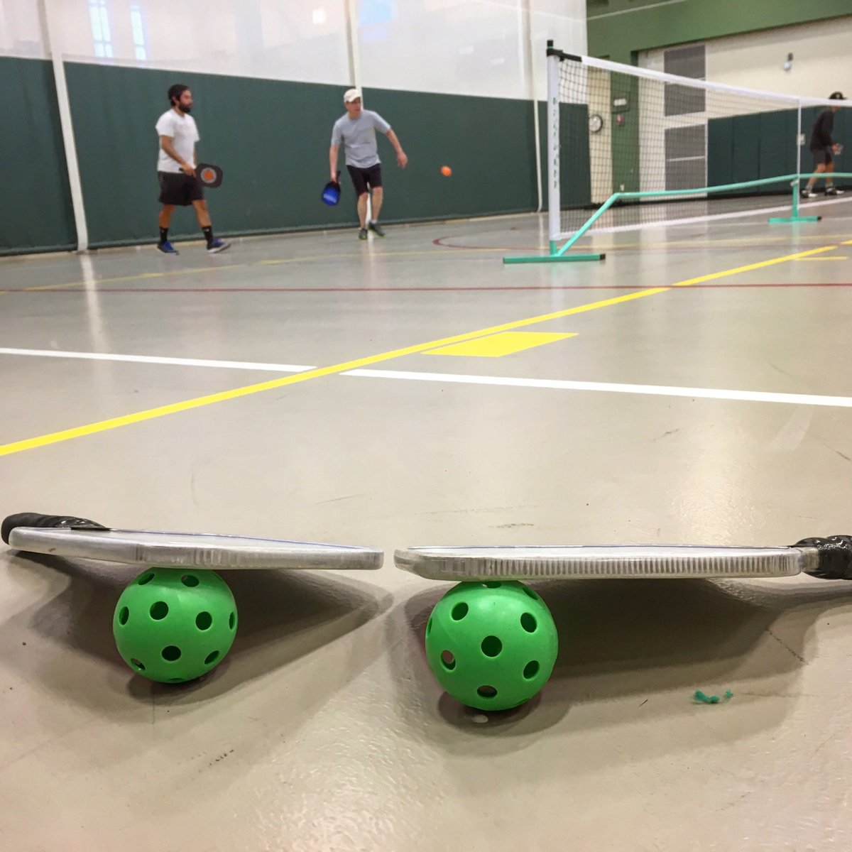 Reserve your time blocks to play pickleball starting on Monday, November 2. Visit our website https://t.co/EueVu6xmuQ for schedule, guidelines and more. See you on the courts. #tdrpd #truckee #pickleball #tahoe #mountainforward #activemountainliving https://t.co/QR7I9CLj9s