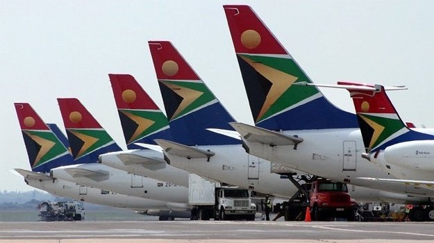 A big chunk of the R10.5bn to save SAA will come from police, university budgets | @BISouthAfrica   https://t.co/NuuspOIL22 https://t.co/XznQcRksvp