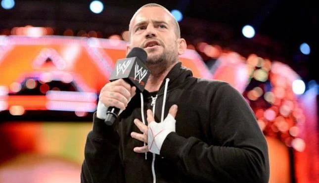 RT @411wrestling: CM Punk Jokes About Doing Opening Match At Wrestlemania 37 https://t.co/eKgxt0LLZt https://t.co/DzFeEWBtBQ